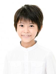生駒 星汰_face