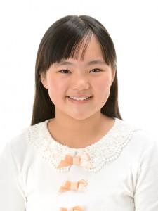 星屋美羽face2016