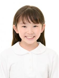 新野 杏樹_face