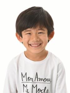 染野優海face2016