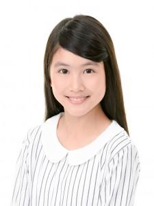nagashima sumire_face