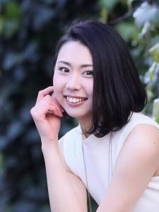永島 美穂face